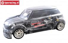FG155180E Mini Cooper Sports-Line 4WD Elektro