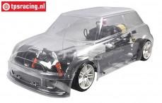 FG155180R Mini Cooper Sports-Line 4WD RTR