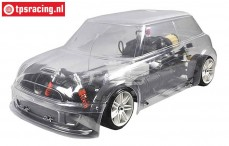00430 One5mini Cooper Sports-Line 4WD RTR Cup Edition