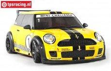 FG155178R Mini Cooper Sports-Line 4WD RTR