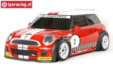 FG155179ER Mini Cooper Sports-Line 4WD Elektro RTR