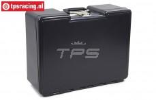FG6640 Polybutler Koffer Groot, zwart, 1 st.