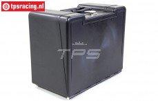 FG6640/01 Polybutler Koffer Klein, zwart, 1 st.