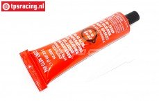 TPS0313/14 Pro-Seal Rood High Temp Siliconen pakking 85 gr, 1 St.