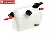 TPS0720 Jerrycan snel tank systeem, (6 Liter), 1 st.