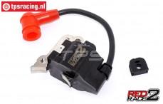 TPS1084/12 TPS® RedRace2 HV Spoel, 1 st.