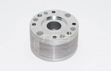 TPS® RedRace V2 rotor, 1 st.