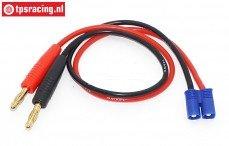 TPS0534 EC3 Siliconen laad kabel, 1 st.