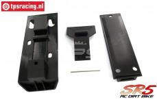SK700002/24 SkyRC SR5 Accu box, set