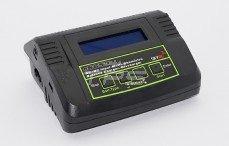 Lader, SKYRC E6650, (12~100-220 volt), Set