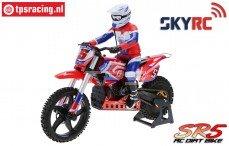 Bouwtekening SKYRC SR5 Bike