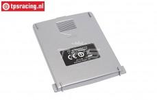 SPM9004 Spektrum DX3S batterij afdekking, 1 st.