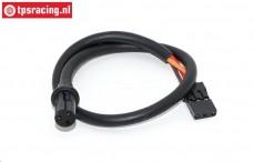 SPMSP3026 Spektrum servo kabel L15 cm, 1 st