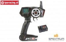 SPM4210W Spektrum DX4C & SR4210, Set