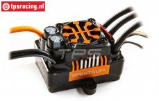 SPMXSE1130 Firma 130A Brushless Smart ESC 2S-4S, 1 ST.