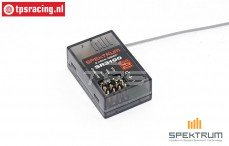SPMSR3100 Spektrum SR3100 Ontvanger, 1 st.