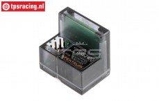SPMSR2100 Spektrum SR2100 Micro ontvanger, 1 st.