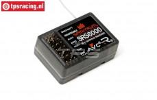 SPMRS6000 Spektrum SRS6000 ontvanger, 1 st.