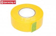 Tamiya Masking Tape, (B18 mm-L18 meter), 1 st.
