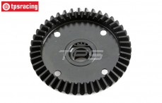 TLR252001 Differentieel tandwiel voor TLR-LOSI-BWS, 1 st