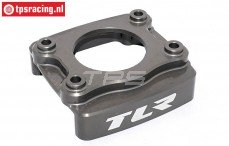 TLR352019 LOSI 5T 2.0 Zenoah 32cc CNC motor flens, 1 st.
