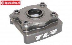 TLR352020 LOSI 5T 2.0 Alu-Motor flens, 1 st.