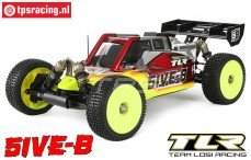TLR05001 TLR 5IVE-B 1/5 4WD Race Buggy Kit