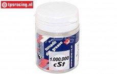 FG6512/03 Siliconen olie FG1.000.000, 50 ml, 1 St.