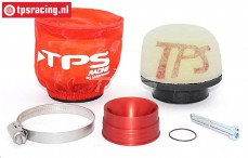 TPS0450 Luchtfilter FG-LOSI-BWS Ø75-H70 mm, Set