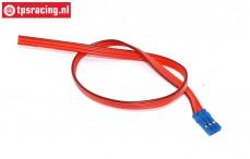 TPS47145 Servo-Accu kabel Uni L30 cm, 1 st.