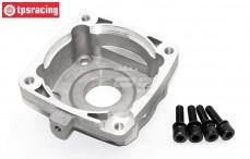 Motor flens TPS, (FG 1/6), (FG8345), 1 st.
