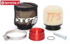 TPS0480 Luchtfilter HPI-Rovan Ø65-H80 mm, Set