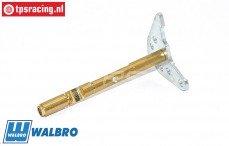 TPS0701/01 Walbro gasklep as WT813, 1 st.