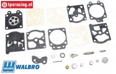 WA0706 Walbro carburateur onderhoud, Set