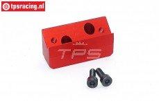 TPS CHB hoofdrem cilinder houder, (Aluminium), 1 St.