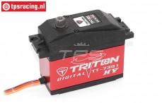 Servo Triton TT-7301 HV, (15T), 1 st.