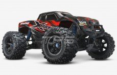 Traxxas X-Maxx Brushless Monster Truck RTR