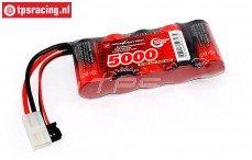 VAP5000 VAPEX Stick accu 5000 mAh-6,0 Volt, 1 st.