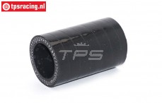TPS0385 HQ 3 lagen Uitlaat slang, 1 st.