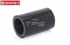 TPS0385 Uitlaat slang 3 lagen, (Ø21-Ø31-L50 mm), 1 st.