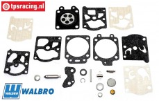 WA0706 Walbro carburateur revisie K20-WAT, Set