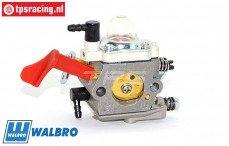Walbro WT-1107 Carburateur, 1 st.