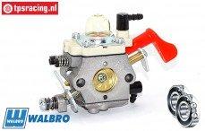 Walbro WT-603B Carburateur gelagerd, 1 st.