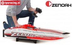 PRB09004 Pro Boat ZELOS G, RTR, Set