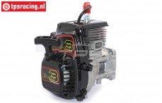 Zenoah G240RC Falcon3 Tuning motor, 23 cc, 1 st