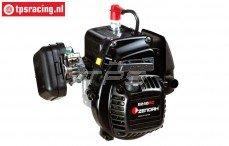 Zenoah G240RC, 23 cc motor, 1 st.