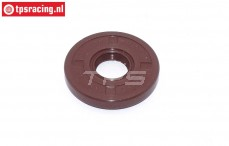 TPS0715/01 Zenoah 32cc-G320 Viton Olie keerring, 1 st.