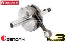 ZN0026F3 Zenoah Falcon3 Kruk as S28 mm, 1 st.