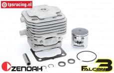 ZN1001F3 Zenoah G240 23cc Falcon3 Tuning, Set