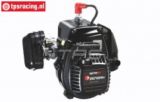 ZG270RC Zenoah 26cc-G270 Motor, 1 st.